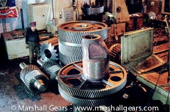 Marshall Engg Works