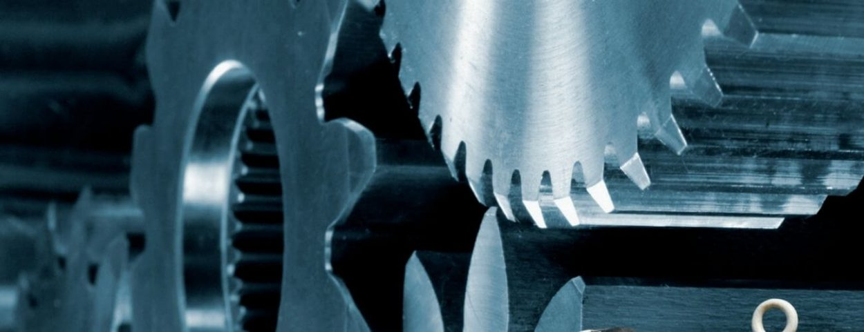 Industrial Spur Gear Manufacturer