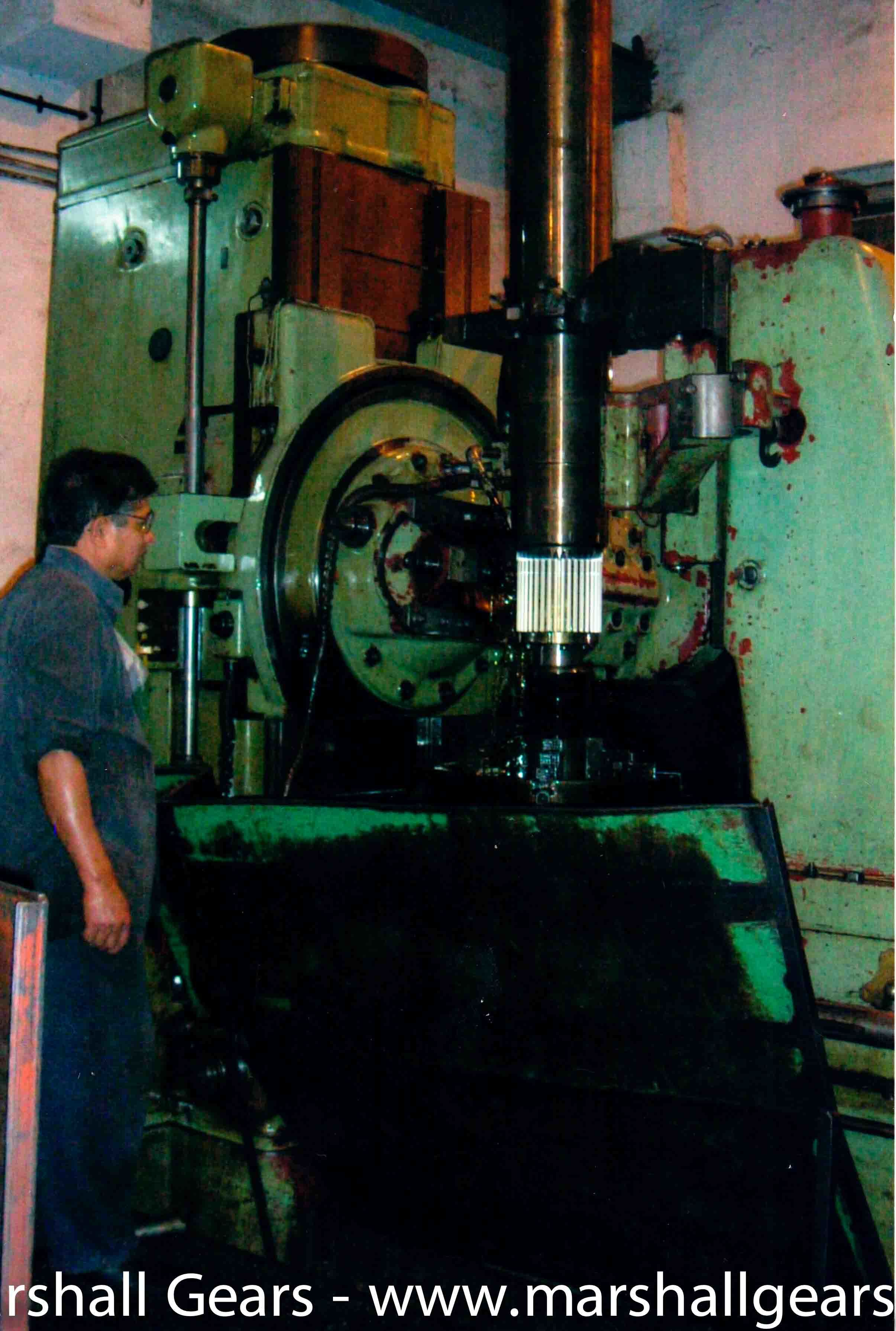 Spline Gear Manufacturer in India