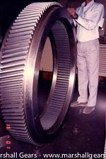 Internal Gear Manufacturer