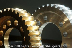 Worm Gear Manufacturer India