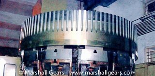 Industrial Spur Gear Manufacturer in India