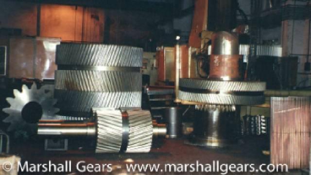Double_helical_gear_manufacturer_mumbai
