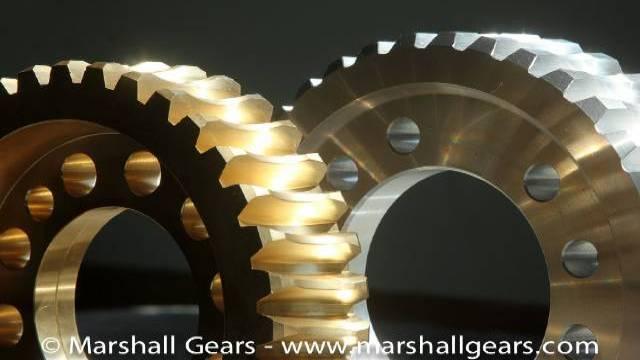Worm_Gear_Manufacturer_Mumbai