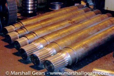 spline_shaft_manufacturer